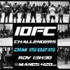 IOFC Challengers à La Réunion.