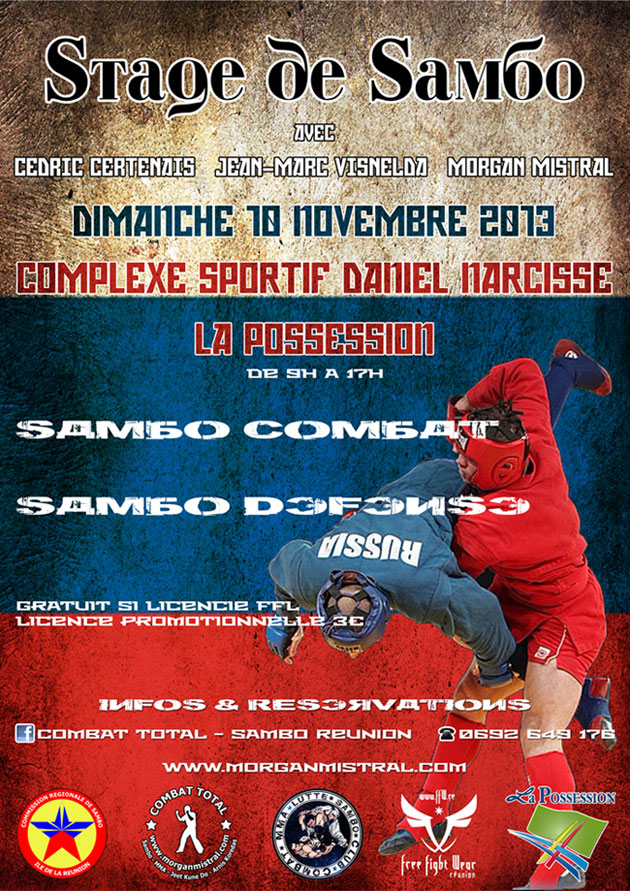 Stage-Sambo-Possession